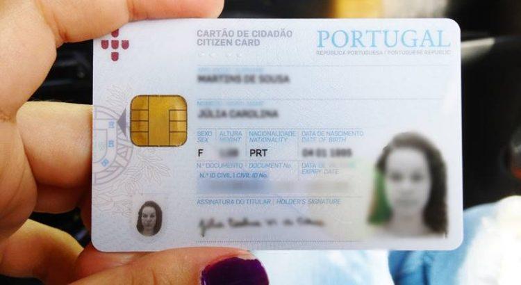O Cartão de Cidadão vai mudar! Conheça as principais alterações e as multas que pode ter!