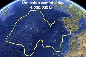 Portugal é dos poucos países do mundo que poderia fechar as suas fronteiras e viver bem