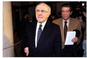 Tribunal confirma pensão de Jardim Gonçalves 167 mil euros