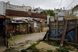 Portugal atinge o nível de desigualdade mais baixo de sempre
