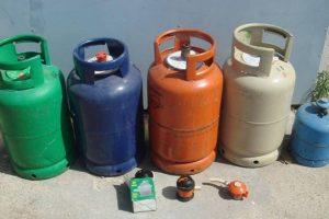 Portugueses vão a Espanha comprar garrafas de gás a quase metade do preço
