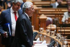 Governo aumenta salário mínimo para 635 euros