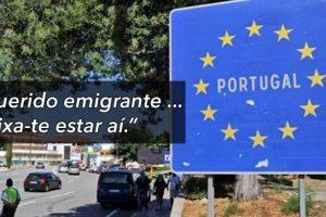 Dedicado aos Emigrantes Portugueses